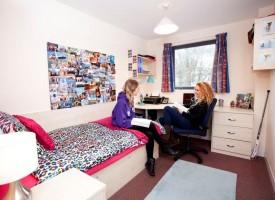 Residencia de Bournemouth