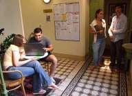 Residencia en Viena