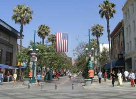 Course English in Los Angeles - Santa Monica