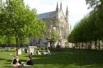 Oferta para cursos de Inglés en Winchester